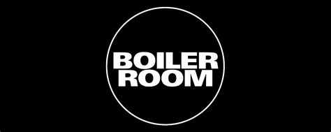 boiler room business boiler room announces reality venue complete update