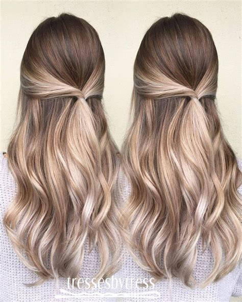 hairstyle ideas pictures 45 balayage hairstyles 2018 balayage hair color ideas