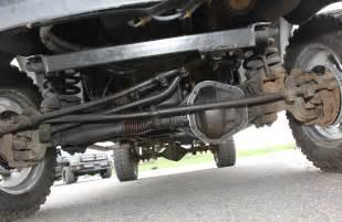 Dodge Front Axle Diesel Power Challenge 2015 Competitor Stoneburner
