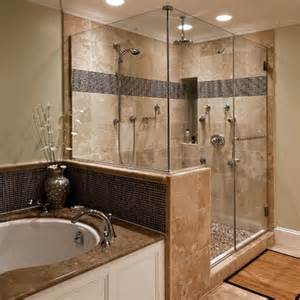 beautiful multi shower bathing spaces