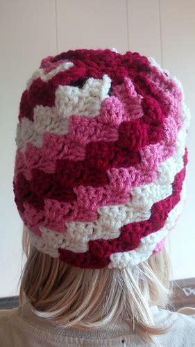 ravelry corner  corner cc hat pattern