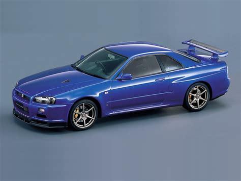 2005 Nissan Skyline Overview Cargurus