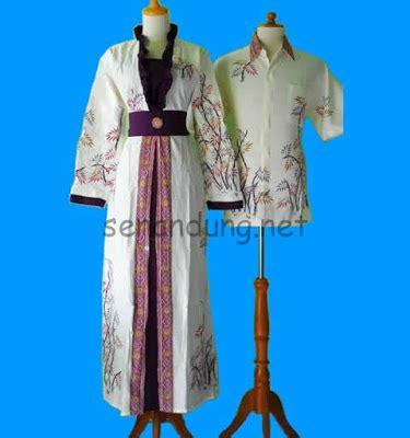 Kemeja Hem Batik Pria Lengan Panjang 86 baju batik muslim modern model trend terbaru