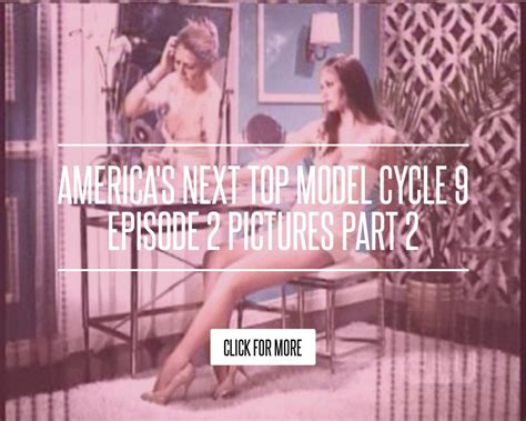 Bling The Donalds Dealer Second City Style Fashion Bling Second City Style 8 by America S Next Top Model Cycle 9 Episode 2 Pictures Part 2
