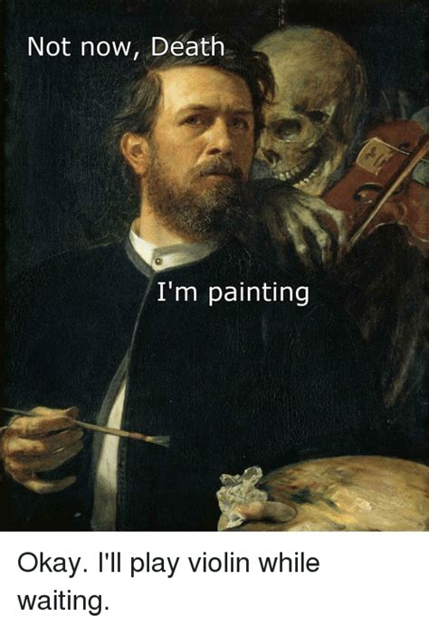 Oil Painting Meme - funny painting memes of 2017 on sizzle grandmas