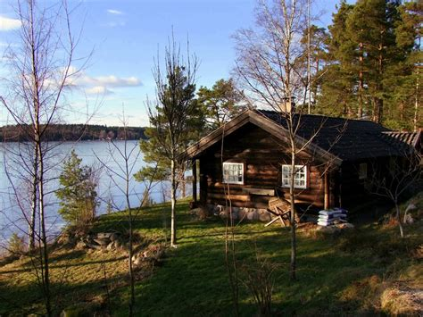 Cottage By The by Panoramio Photo Of Cottage By The Lake 197 Nimmen