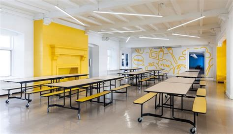 home design show montreal homeplanpageus a colourful modern elementary school in quebec azure