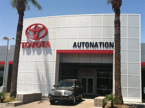 autonation tempe toyota autonation toyota tempe car dealership in tempe az 85284