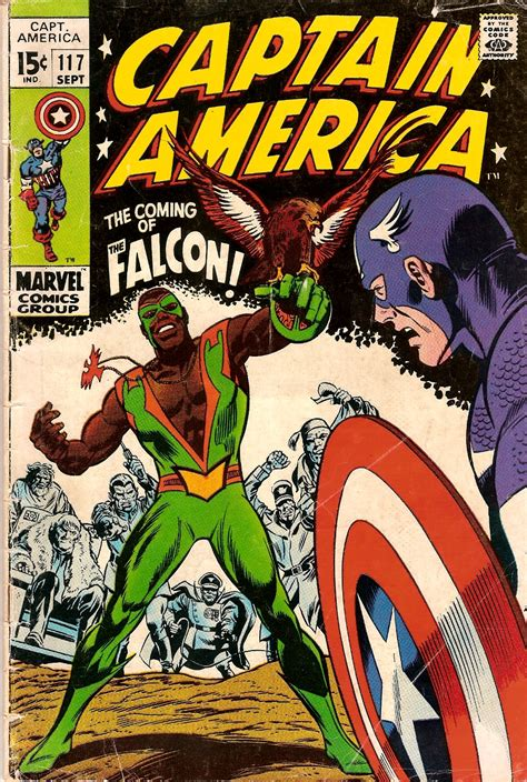 Captain America Vintage 20 Oceanseven out of the vault captain america 117 go home