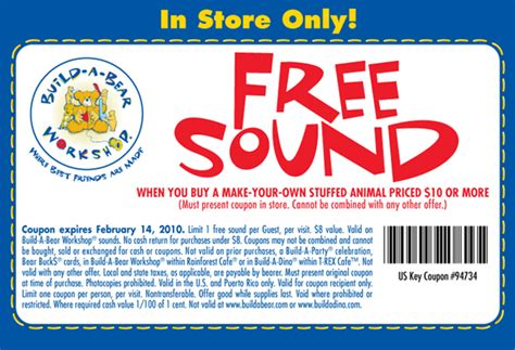 boat show promo code 2017 build a bear coupon 2018 in store mission tortillas