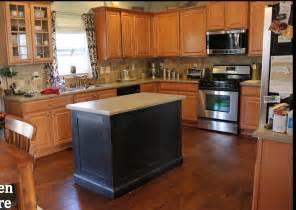 Kitchen trends no upper cabinets simple design kitchen