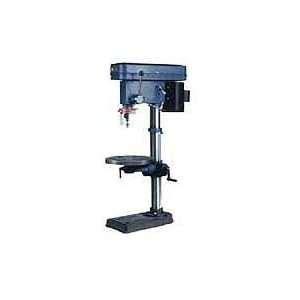 gmc drill press gmc redeye 10 12 speed bench drill press with laser line
