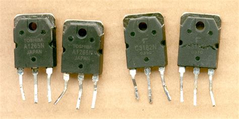 data transistor a1837 transistor driver toshiba 28 images categories power transistors project point buy