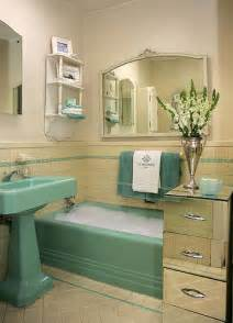 Vintage Bathrooms Designs Retro Bathroom Designs Pictures Bathroom Furniture