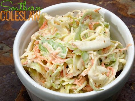 southern coleslaw recipe southern coleslaw country
