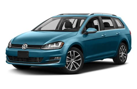 volkswagen wagon 2017 volkswagen golf sportwagon 2018 view specs prices