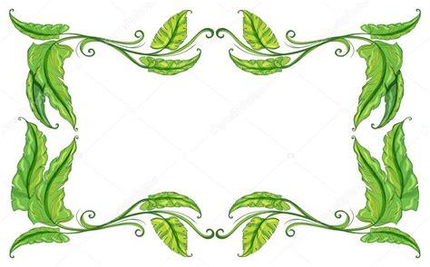 stock cornici cornice di foglie vettoriali stock 169 interactimages