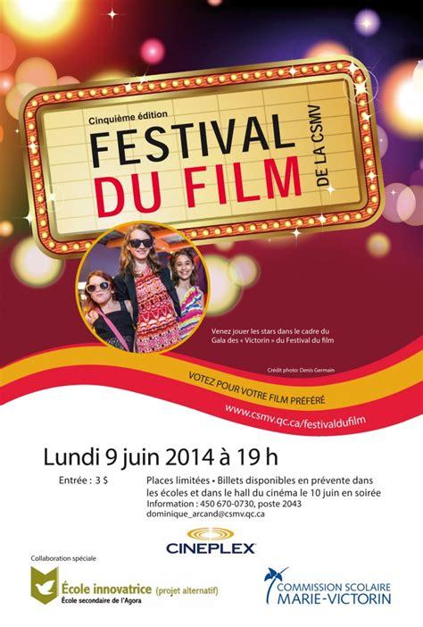Calendrier Scolaire 2014 Commission Scolaire Victorin 5e 233 Dition Du Festival Du De La Csmv Commission