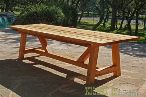 Table De Jardin Fly