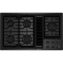 36 Gas Cooktop 36 Quot Jx3 Gas Downdraft Cooktop Jenn Air