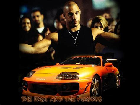 fast and furious cars vin diesel the fast furious vin diesel wallpaper 1038747 fanpop