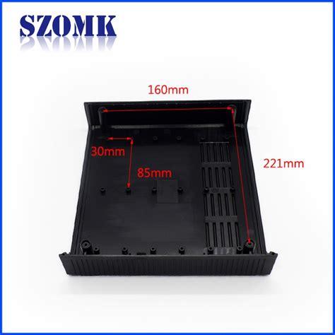 xxmm plastic material desktop enclosure junction