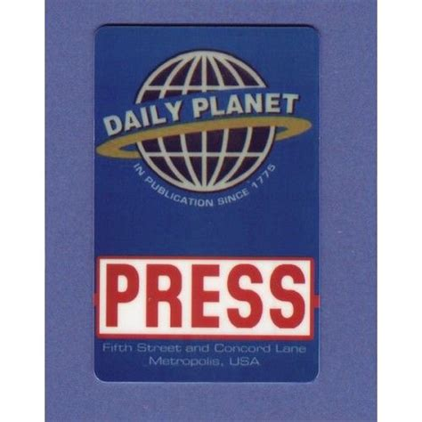 daily planet press badge template www imgkid com the