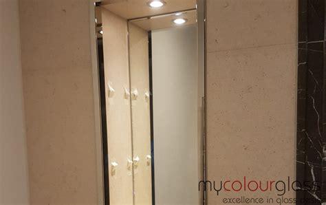 bathroom glass mirrors mirror splashbacks and mirrors