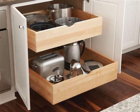 kitchen appliance storage cabinets household tips how to keep your kitchen user friendly