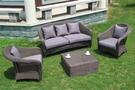 rattan sofa set pss611 sofa sets rattan furniture chair