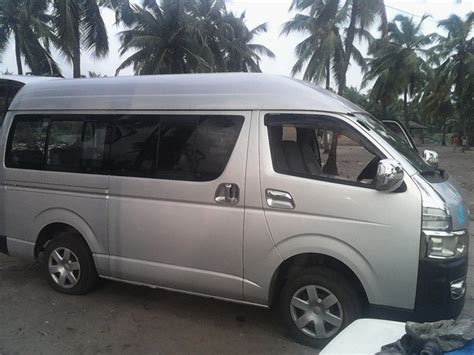 toyota not starting toyota hiace not starting car talk nigeria
