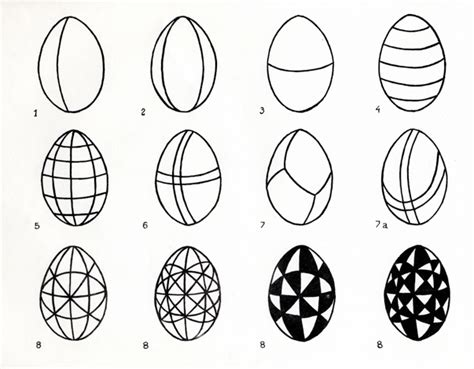 pysanky eggs coloring page pysanky colouring pages page 3