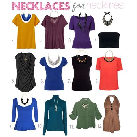 Dress Stj best 25 neckline necklace ideas on necklace