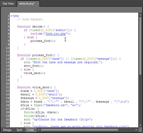 tutorial web expression 4 microsoft expression web 4 php tutorial