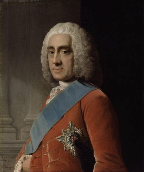 Philip Dormer Stanhope file philip dormer stanhope 4th earl of chesterfield by allan ramsay jpg wikimedia commons