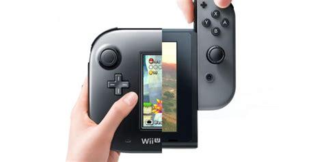 next wii console nintendo switch vs nintendo wii u the next jump