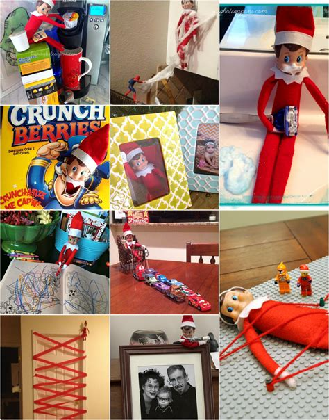 elf on the shelf ideas elf on the shelf ideas reasons to skip the housework