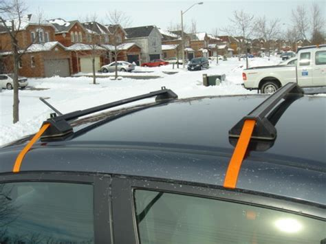 roof rack for civic hybrid 2007