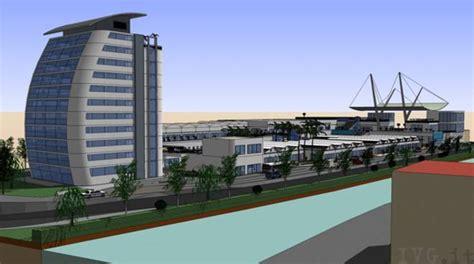 le terrazze negozi vado il nuovo centro commerciale cambia nome e immagine