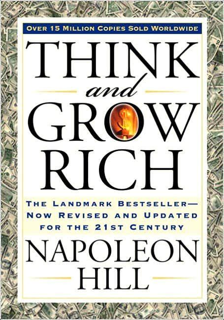 think and grow rich by napoleon hill pdf daymond john on shark tank business insider