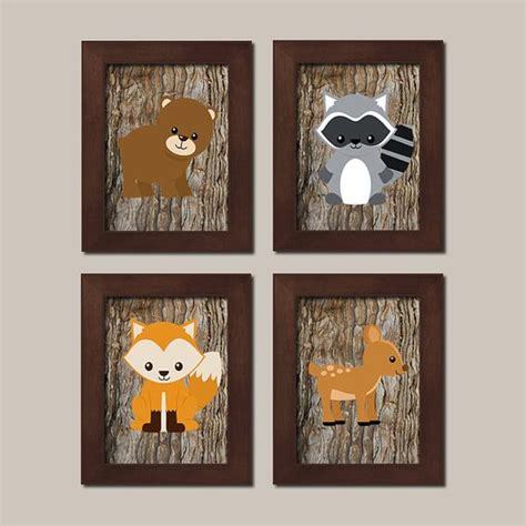 raccoon nursery decor raccoon nursery decor woodland nursery decor raccoon