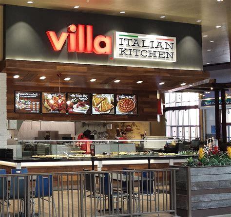 Villa Italian Kitchen by Villa Italian Kitchen Verde Building Corporation