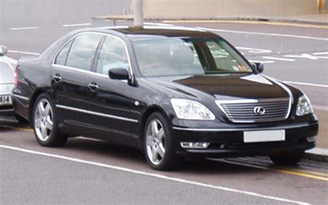 lexus ls 2005 2005 lexus ls 430 sedan lexus colors