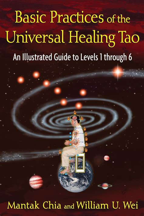Awaken Healing Light Of The Tao Mantak Chia Bahasa Inggris basic practices of the universal healing tao book by