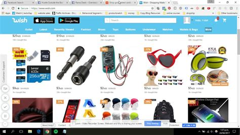 aliexpress oberlo how to find viral products to sell on facebook using drop