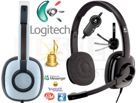 Logitech Stereo Headset H 250 logitech stereo headset h250 s蛯uchawki i mikrofony logitech alesklep