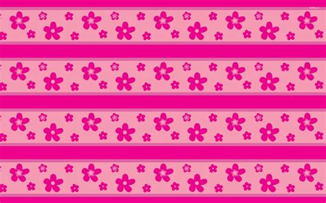 pattern flower pink pink flower pattern wallpaper vector wallpapers 51365
