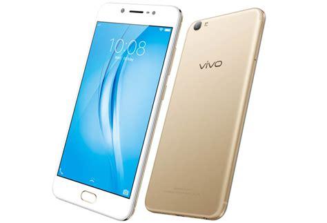 Hp Vivo V5 harga vivo v5s spesifikasi agustus 2017 5 fitur
