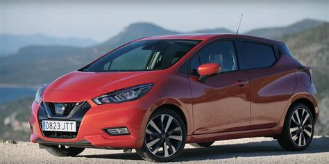 nissan micra 2017 2017 nissan micra might be a match for uk favorites says