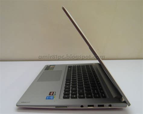Laptop Lenovo S410 three a tech computer sales and services used laptop lenovo ideapad s410 4th i5